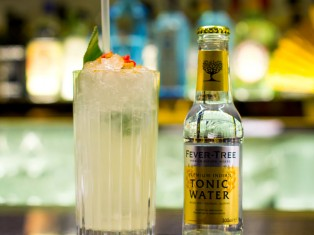 Fever Tree Nights at Dry Martini London